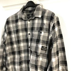 👕2For$50👕Jack & Jones Long Sleeve Button Up